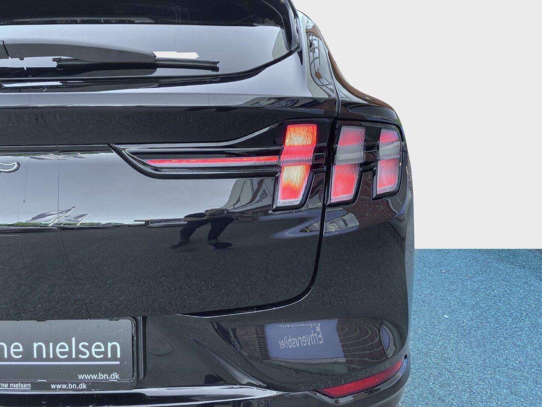 Ford Mustang Mach-E  Extended Range AWD - billede 7