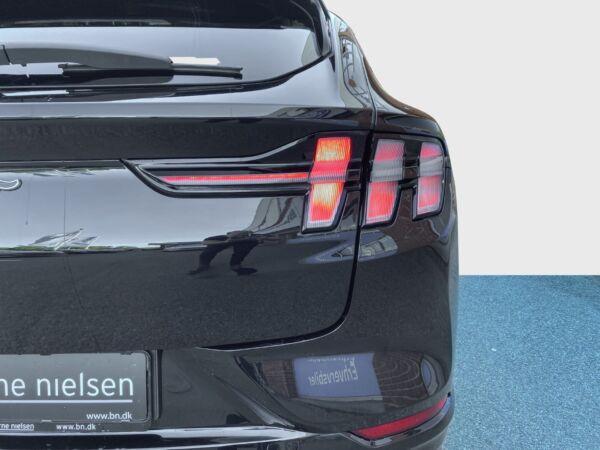 Ford Mustang Mach-E  Extended Range AWD billede 7