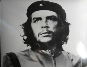 Mercedes Benz Che Guevara ad Image Revolution Korda 8x10 Photograph 90 reprint 8