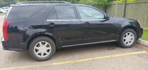 2005 Cadillac SRX fully loaded 4300 obo