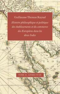 Raynal-Histoire-des-deux-Indes-tome-2