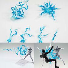 Tamashii Effect Thunder Blue Ver. for S.H.Figuarts D-Arts Anime Figure Bandai