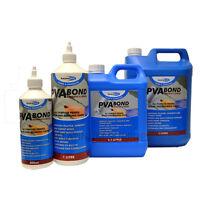 PVA ADHESIVE AND SEALER PRIMER & BONDING AGENT 500ml/1l/2.5L/5L/25L PLASTER