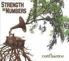 Confluence by Strength in Numbers (Rock) (CD, 2010, Feel Good Records)