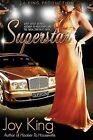 Superstar by Joy King (Paperback / softback, 2009)