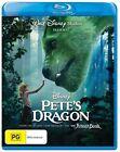 Pete's Dragon (Blu-ray, 2017)