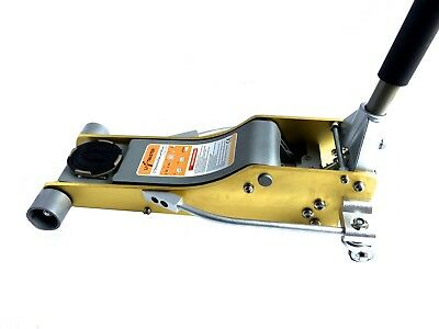 Liftmaster Low Profile 2 Ton Hydrualic Carrello Cric