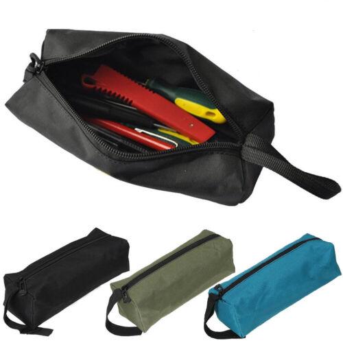 Aufbewahrungstasche Werkzeugtasche Organisieren Kleinteile Handwerkzeug Case