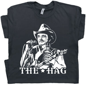 Merle-Haggard-T-Shirt-Hag-Vintage-Country-Music-Outlaw-Tee-Redneck-Concert-Band
