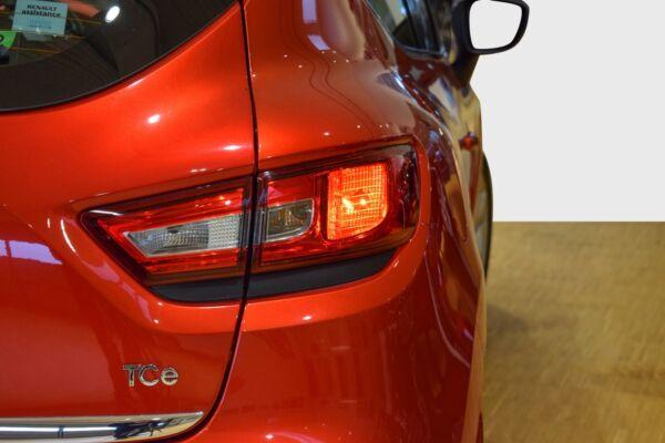 Renault Clio IV 0,9 TCe 90 Dynamique - billede 3