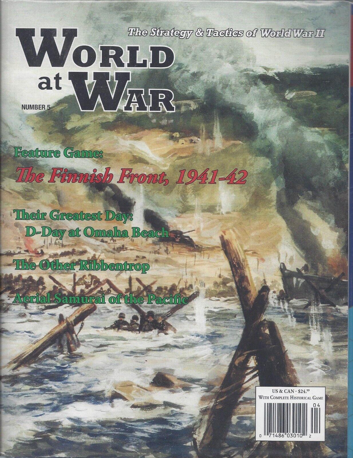 Krieg - magazin   5 neue finnische front, 1941-1942