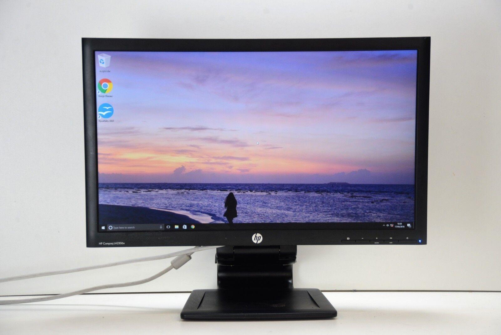 HP COMPAQ LA2306X USB HUB WINDOWS 10 DRIVERS DOWNLOAD