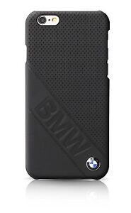 UFFICIALE-BMW-FIRMA-COLLEZIONE-Custodia-rigida-INCLINATO-LOGO-PER-IPHONE-6-amp-6S