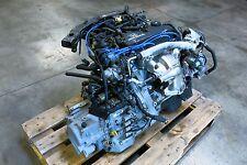 JDM 88-91 Honda Prelude B20A 2.0L SOHC Engine