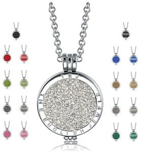 Interchangeable coin for interchangeable pendant necklace pendant image is loading interchangeable coin for interchangeable pendant necklace pendant not aloadofball Image collections