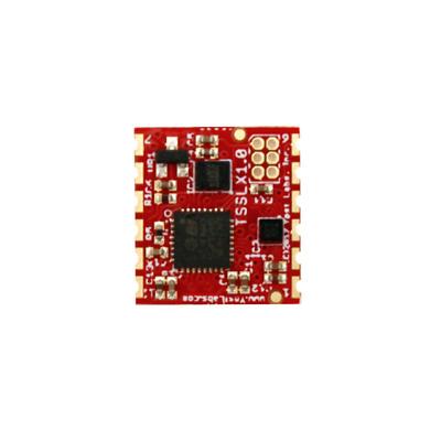 Yost Labs 3-axis 9DOF Data-logging High-G Accelerometer Mini IMU//AHRS Screw down