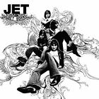 Jet Get Born 180gm Silver Audiophile Vinyl LP 18th Apr 2016 MOV