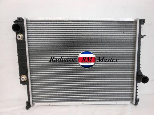 1841 RADIATOR Fits FOR  BMW 320 325 328 M3 Z3 L6