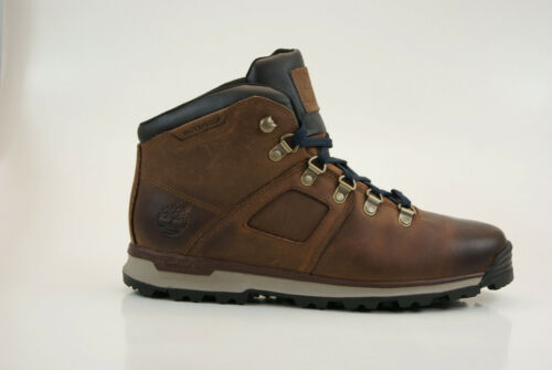 Waterproof Timberland Scramble Senderismo Zapatos Gt Boots Botas 2210r Hombre De Fx6wq7xnXr