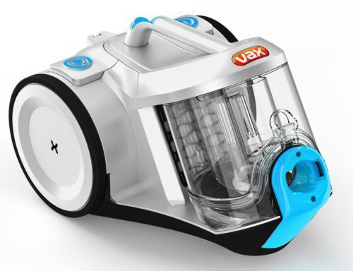 NEW Vax C86-PC-PE Performance 10 Pet Bagless Cylinder Vacuum Cleaner