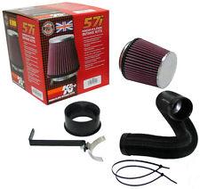 57-0648-1 K&N 57I Kit Induzione BMW 118i / 318i / 120i / 320i (E81 / 82/87/88 / 90/91/92 / 9