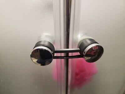 Rv Shower Door Travel Latch, Rv Glass Shower Door Latch