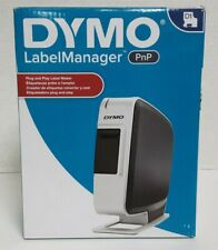 Dymo Pnp Plug Amp Play Label Maker D1 For Pc Or Mac Tested