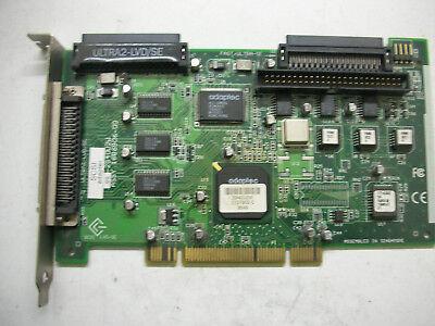 Adaptec Aha-2s40u2w Controller Scsi Pci Qualità E Quantità Assicurate