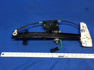 Window Regulator without Motor for 1999-00 Jeep Grand Cherokee Front Left Right