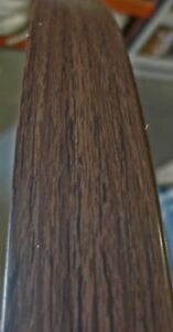 "Hollyberry Red PVC edgebanding Wilsonart # D307 15//16/"" x 120/"" rolls no adhesive"