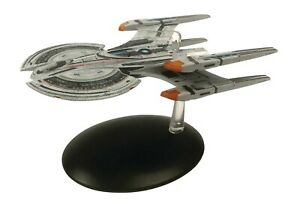 EAGLEMOSS-STAR-TREK-ONLINE-5-USS-Buran-Class-DREADNOUGHT-IN-STOCK