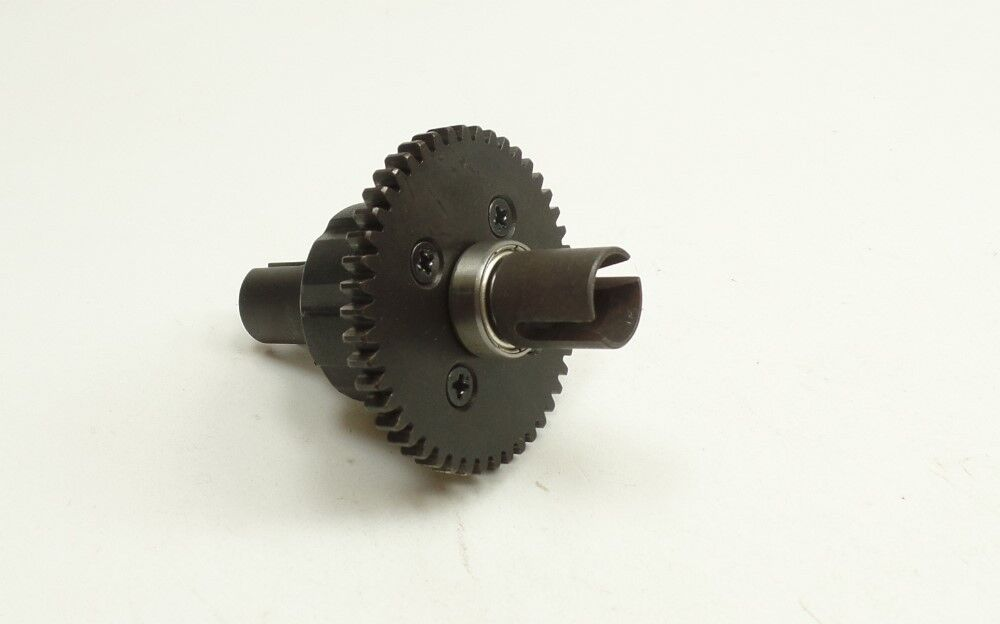 Carson 1:5 On-Road Chassis 500405466 Central Differential Kpl. COR®