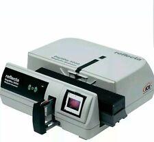 2000 Dias digitalisieren scannen auf Dvd 5000 Dpi mit Reflecta Digitdia 6000