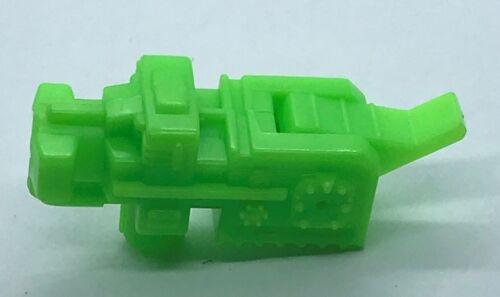 Vintage GI JOE 1994 Star Brigade Invader ininterrompue véhicule partie lance-missiles