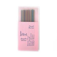Shoyeido Jewel and Angelic Series Sampler 10 sticks Japanese Incense Sticks