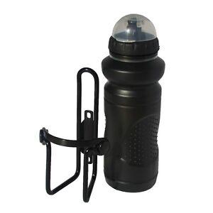 Cycle-CAGE-SUPPORT-et-gratuit-500ml-bouteille-de-boisson-alliage-cadre-support
