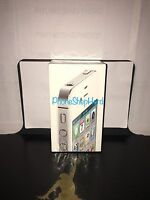 Apple Iphone 4s 64gb Unlocked Gsm Cell Phone White Factory Sealed