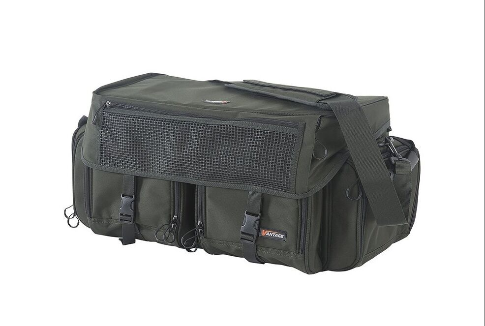 Chub Vantage Solid Carryall Tasche Angeltasche Bag Carryall Anglertasche