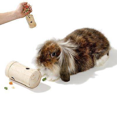 Rody Snack Roll / Nager Spielzeug - für Meerschweinchen, Kaninchen - 84300