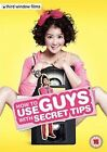 How to Use Guys With Secret Tips 5060148530673 DVD Region 2 P H
