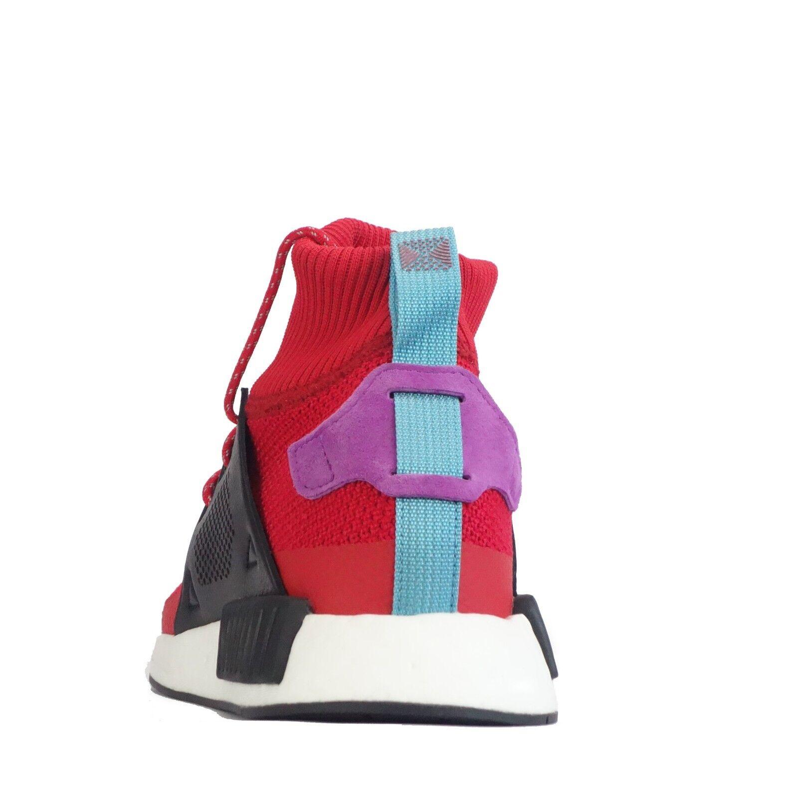 Adidas Hombre Originals NMD XR1 Invierno Zapatillas Hombre Adidas En Rojo 03cbfb