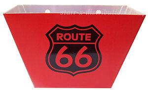 ROUTE-66-EE-UU-El-Rigido-Catcher-ANOS-70-colector-de-Tapon-De-Botella-Accesorio