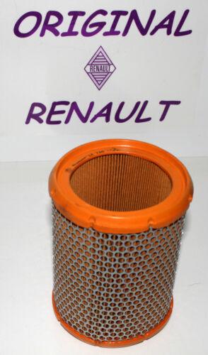 Filtre à Air-Filtre-r 11 r 16 r 12 r 17 original renault 7701348115 1936