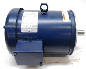 Magnetek Electric Motors