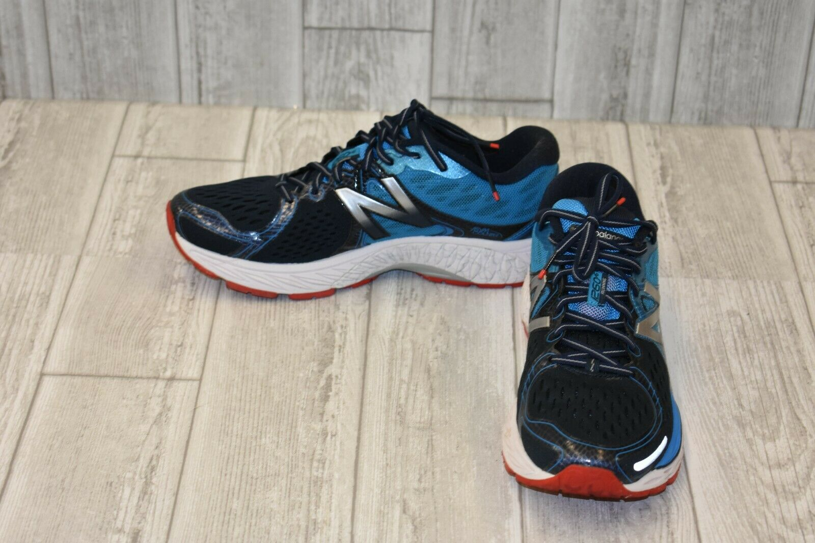New Balance Stability 1260v6 Running shoes - Men's Size 8D, bluee