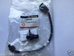 Freelander-2-5-Leva-Del-arbol-De-Levas-Sensor-NSC000310-incl-YSB002450
