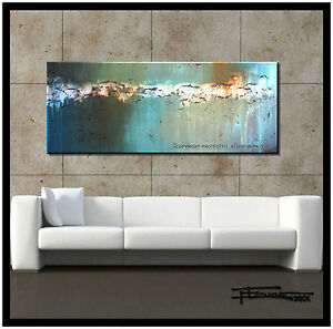 abstract canvas wall art painting large 60 inch original reproduction eloisexxx. Black Bedroom Furniture Sets. Home Design Ideas
