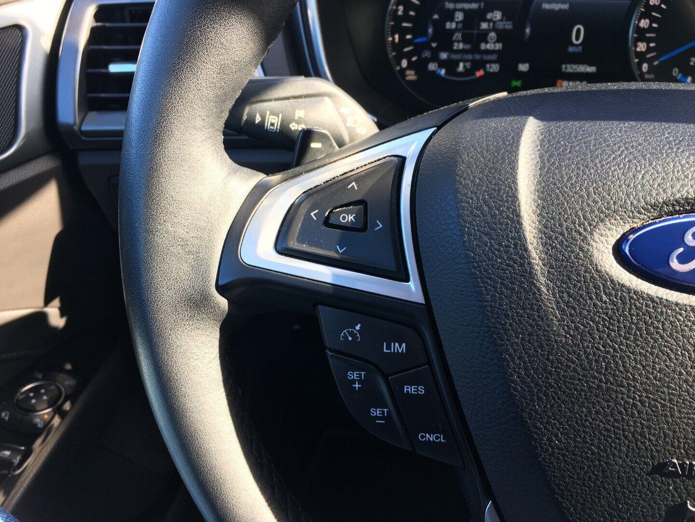 Ford Mondeo 2,0 TDCi 150 Titanium stc. aut. - billede 12
