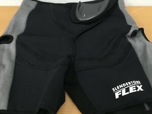 Slendertone-Flex-Shorts-Bottom-And-Thigh-Toning-System-no-controller