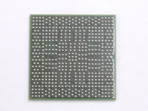 AMD RADEON IGP 215-0752007 215 0752007 BGA chipset With Lead free Solder Balls